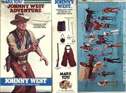 Stewart S Best Of The West Box Oddities Jwa Non Qd