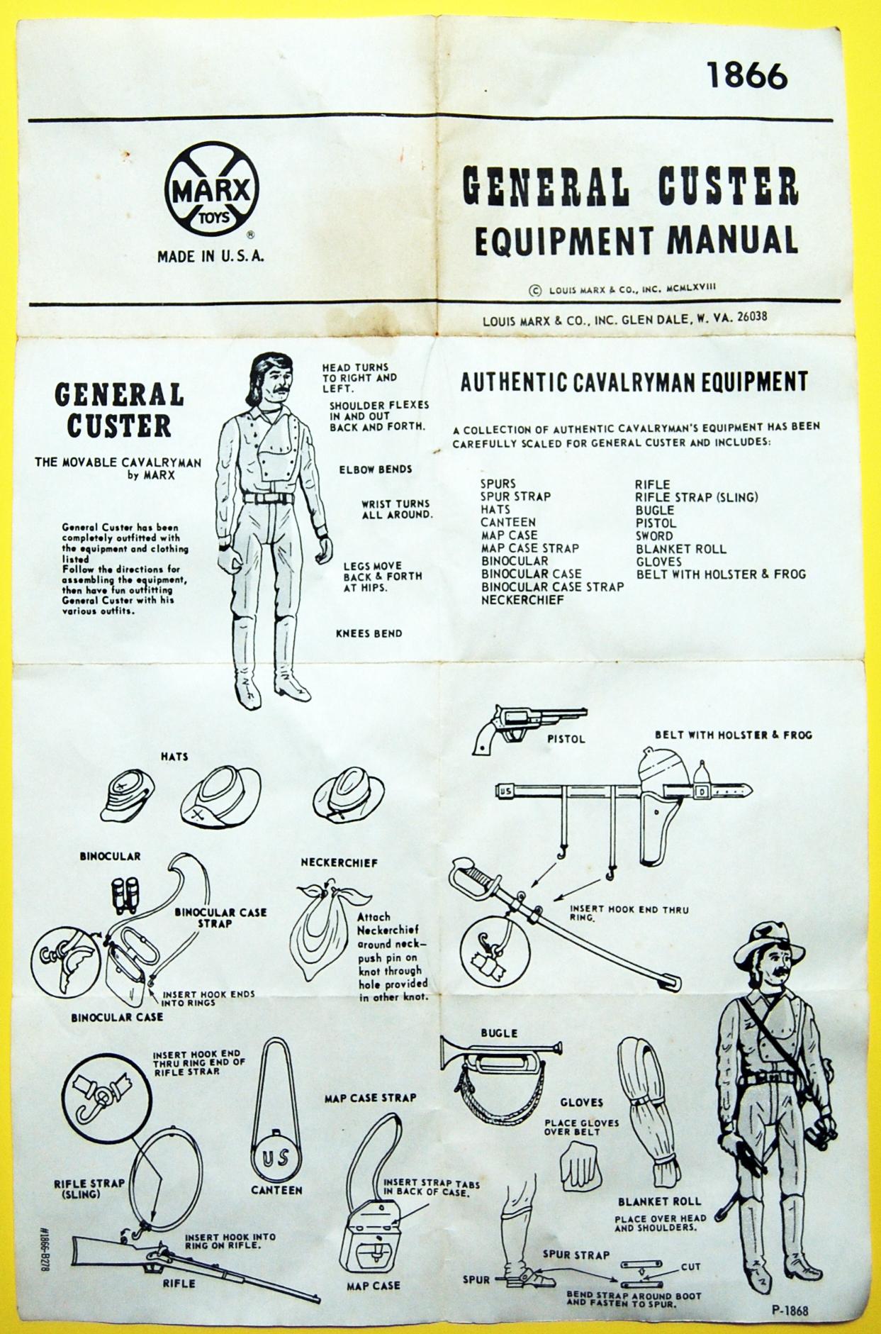 Stewart S Best Of The West Manual Display